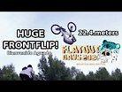 After - Flat Out Days 2020 - HUGE FRONTFLIP from Bienvenido Aguado - Antoine Bizet - Manuel Simion