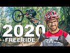 2020 - return of freeride