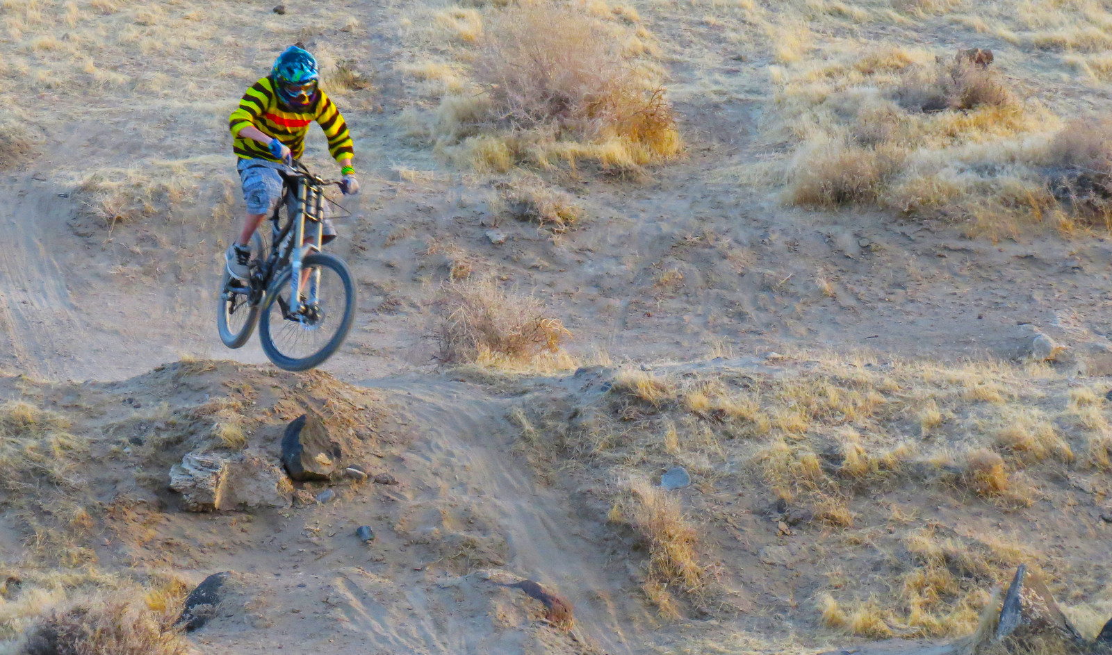 Scrub 3  - Moosey - Mountain Biking Pictures - Vital MTB