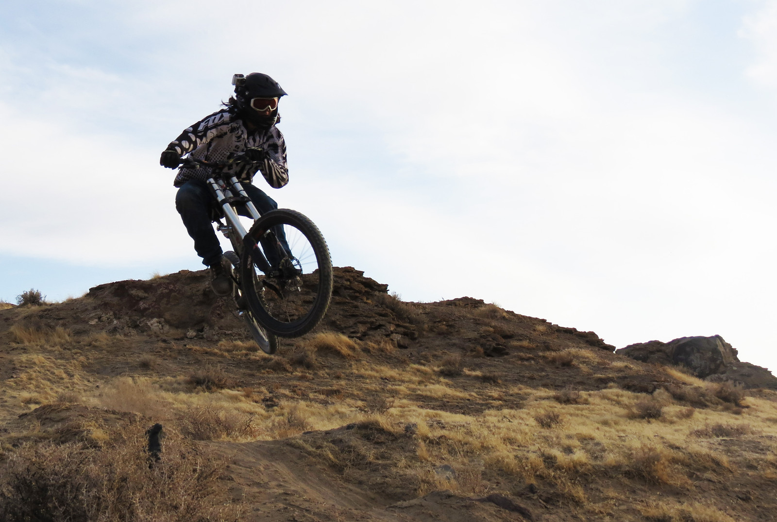Cim Whip - Moosey - Mountain Biking Pictures - Vital MTB