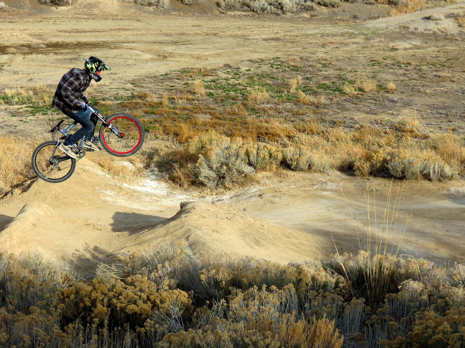 McQ - Moosey - Mountain Biking Pictures - Vital MTB