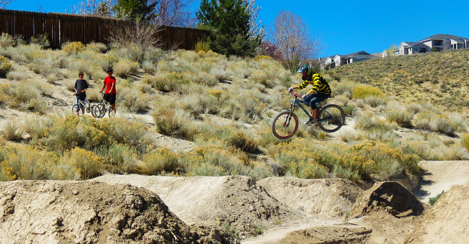 day 3 hip 2 crop - Moosey - Mountain Biking Pictures - Vital MTB