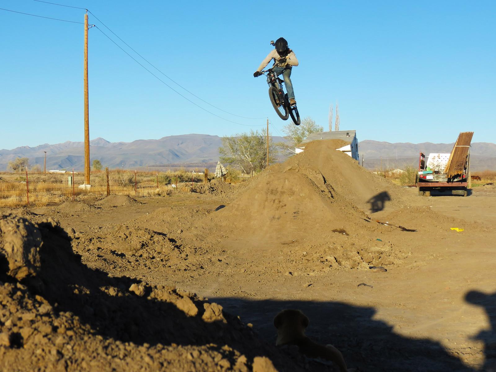 cim whipz 1 - Moosey - Mountain Biking Pictures - Vital MTB