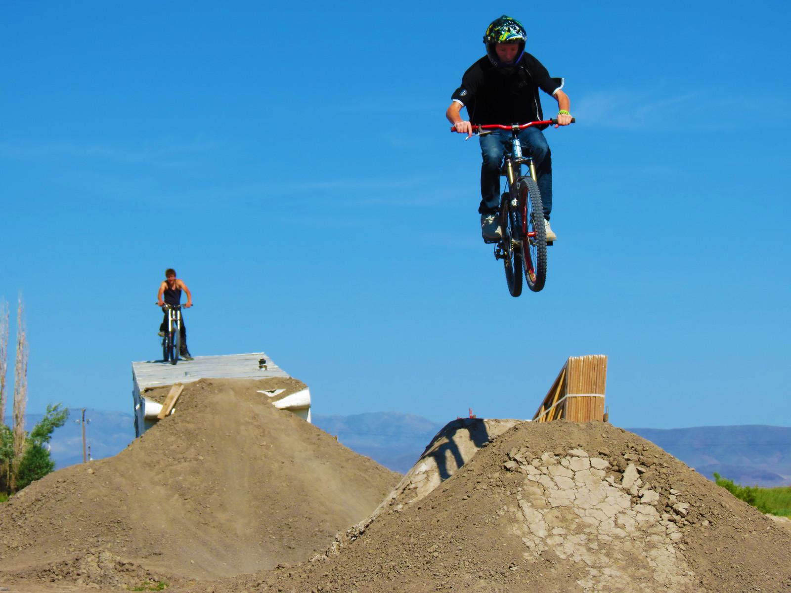 Day 4 001 - Moosey - Mountain Biking Pictures - Vital MTB