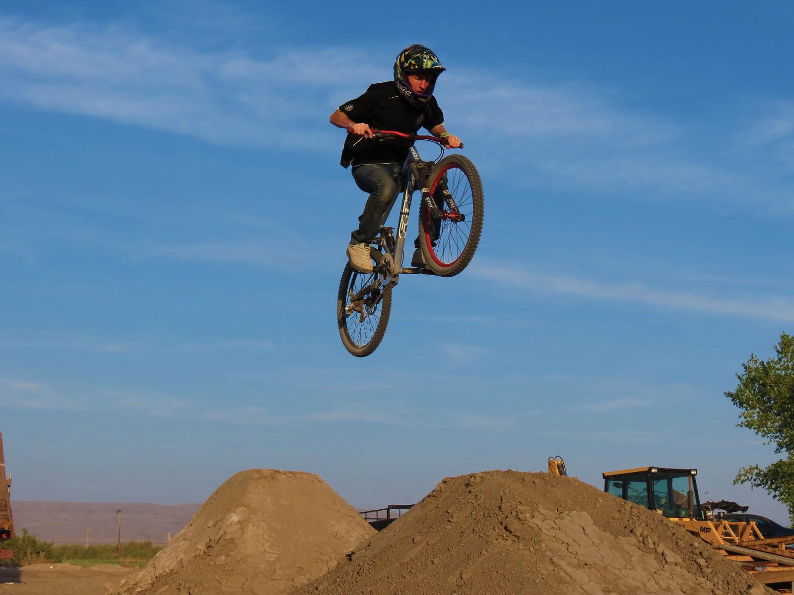 day 4 003 - Moosey - Mountain Biking Pictures - Vital MTB