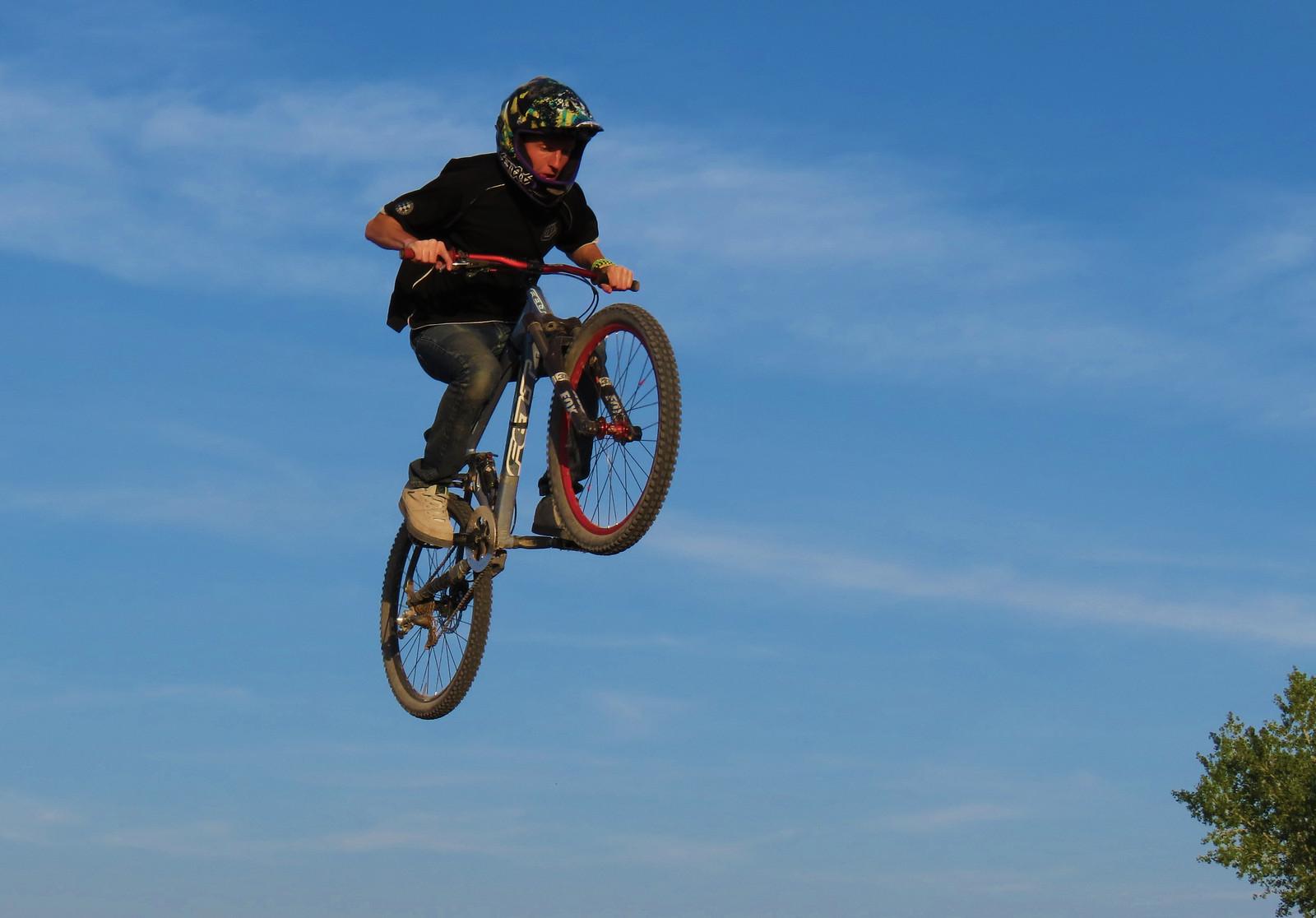 day 4 004 - Moosey - Mountain Biking Pictures - Vital MTB