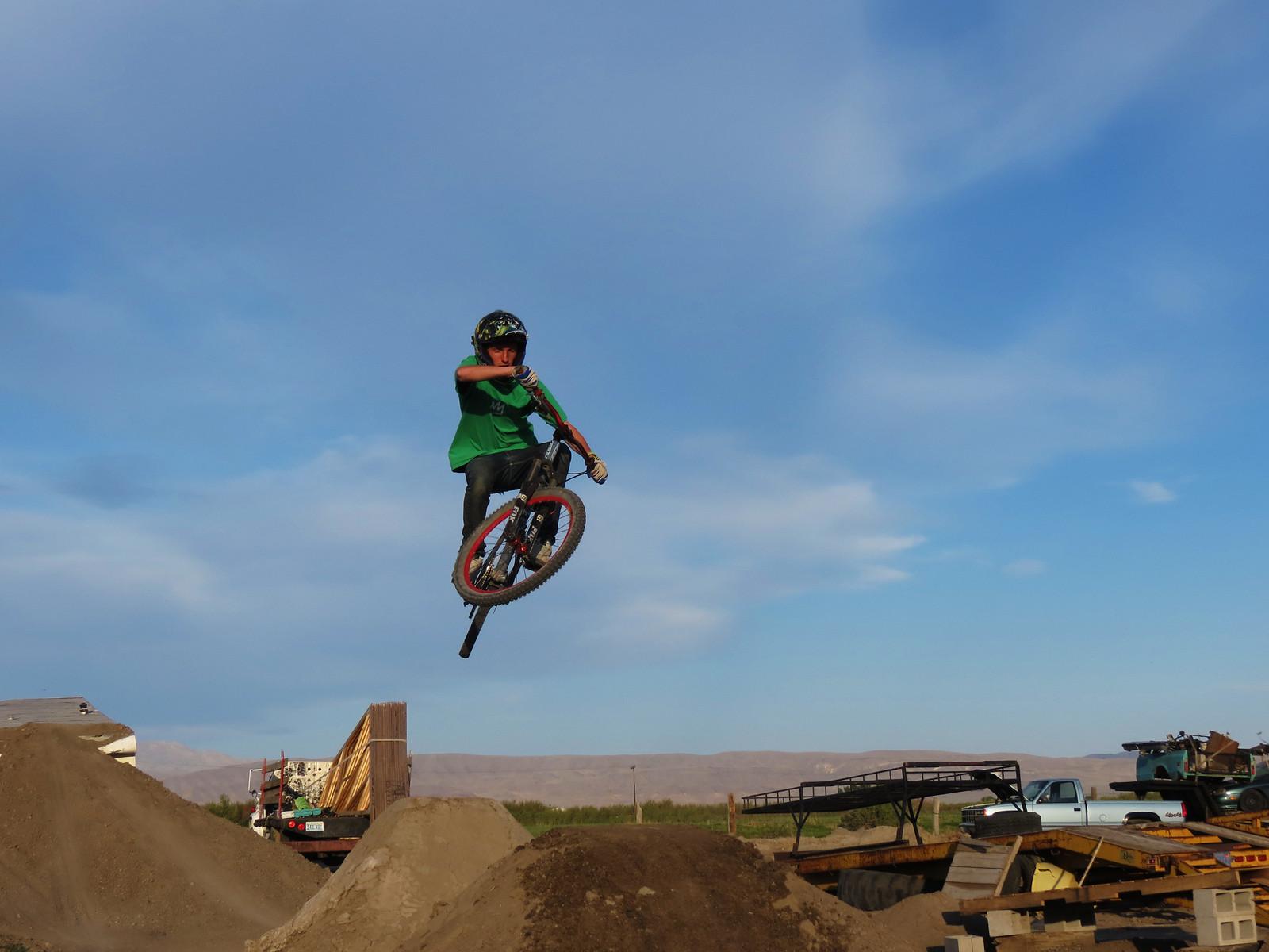 day 4 008 - Moosey - Mountain Biking Pictures - Vital MTB
