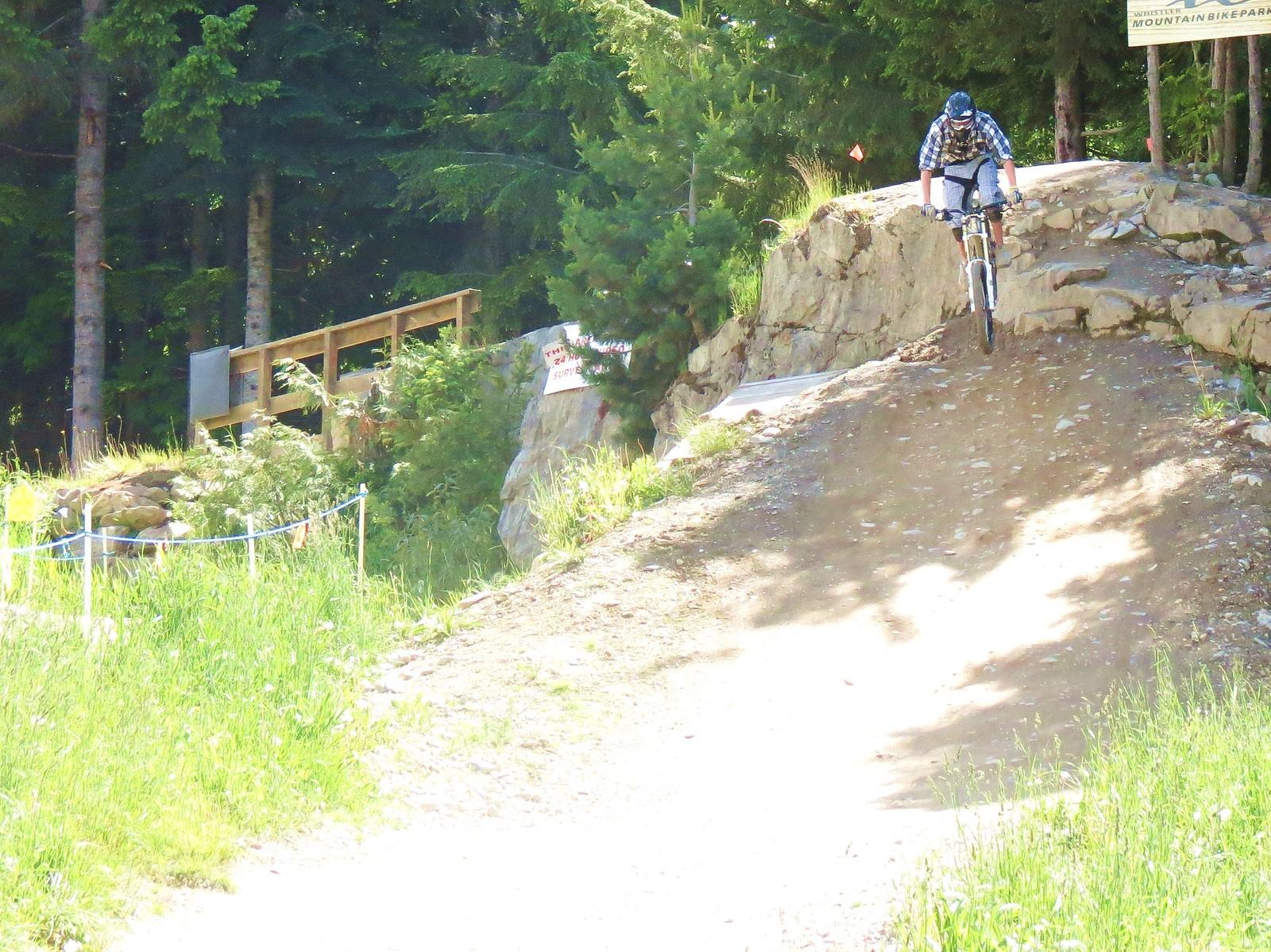 IMG 3524 (2) - Moosey - Mountain Biking Pictures - Vital MTB