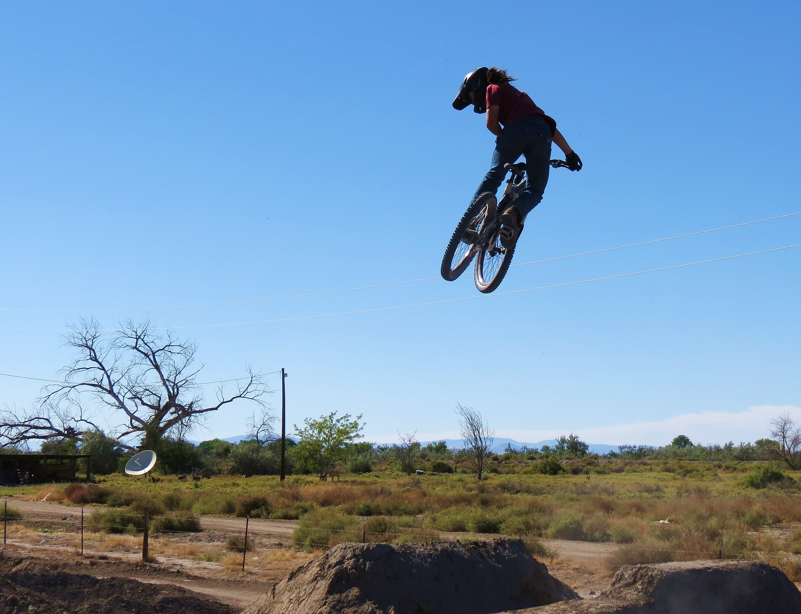 IMG 3876 (2) - Moosey - Mountain Biking Pictures - Vital MTB