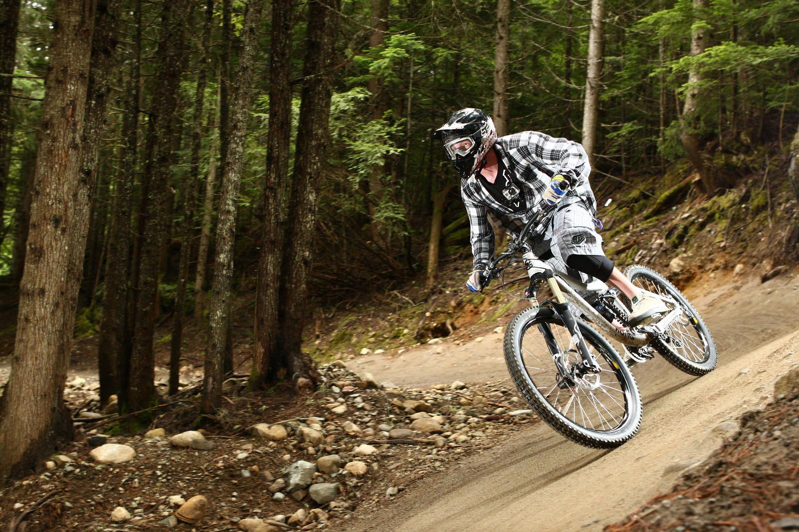 Heart O' Darkness - Moosey - Mountain Biking Pictures - Vital MTB
