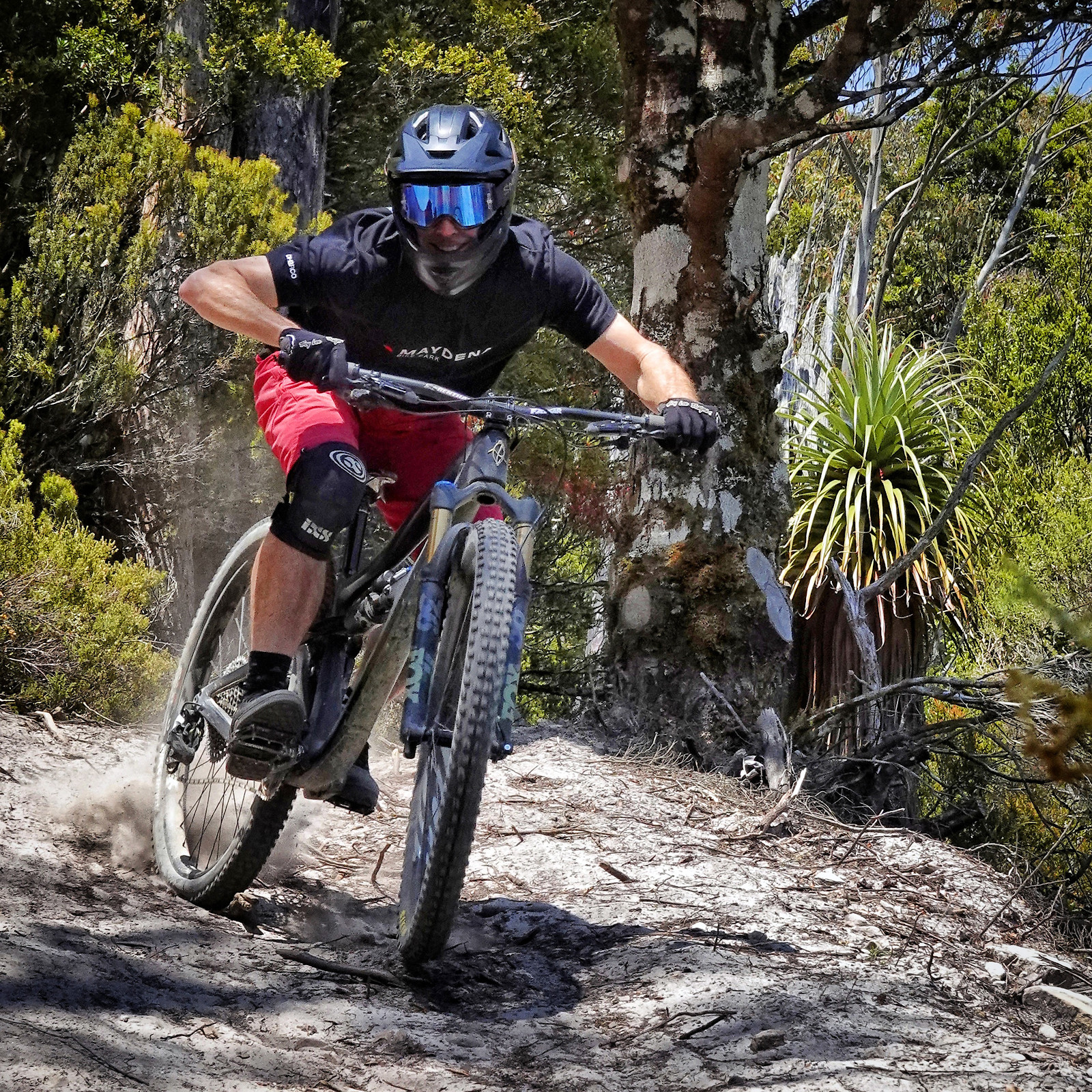 Never too old to BRAAAP!  - digitalhippie - Mountain Biking Pictures - Vital MTB