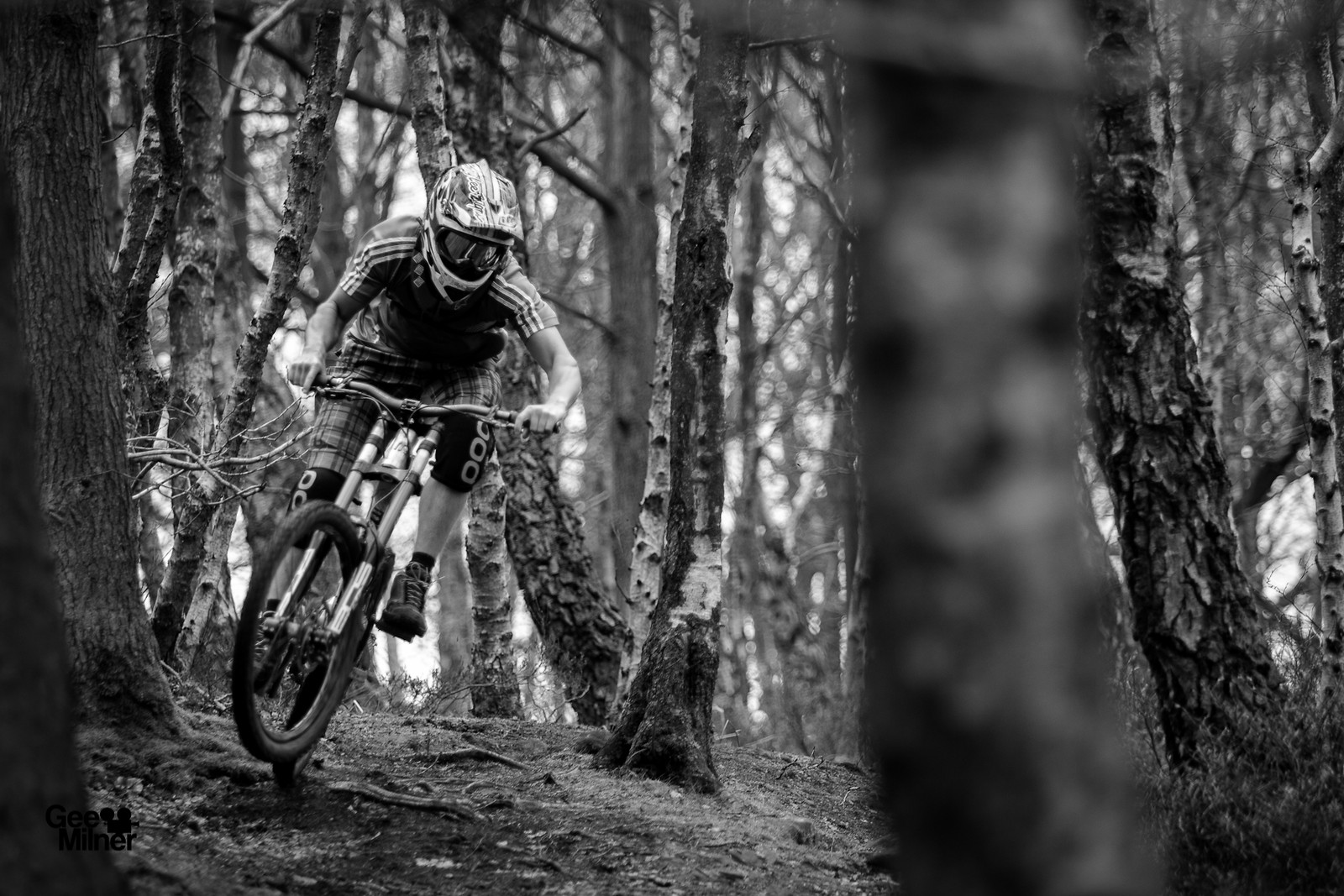 local riding - Geemilnermedia - Mountain Biking Pictures - Vital MTB