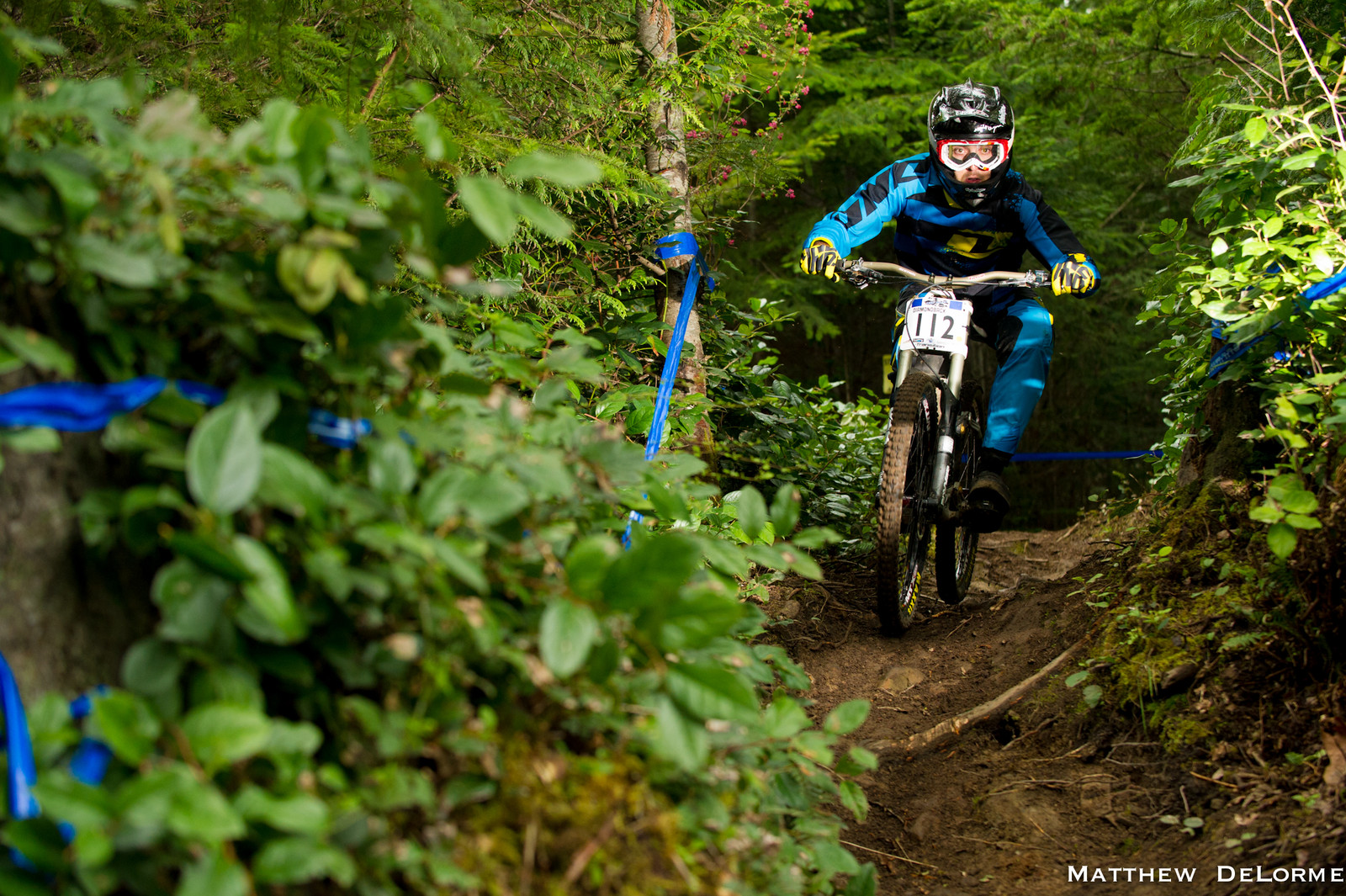Leif Lorenzen - Port Angeles Day Two - Mountain Biking Pictures - Vital MTB
