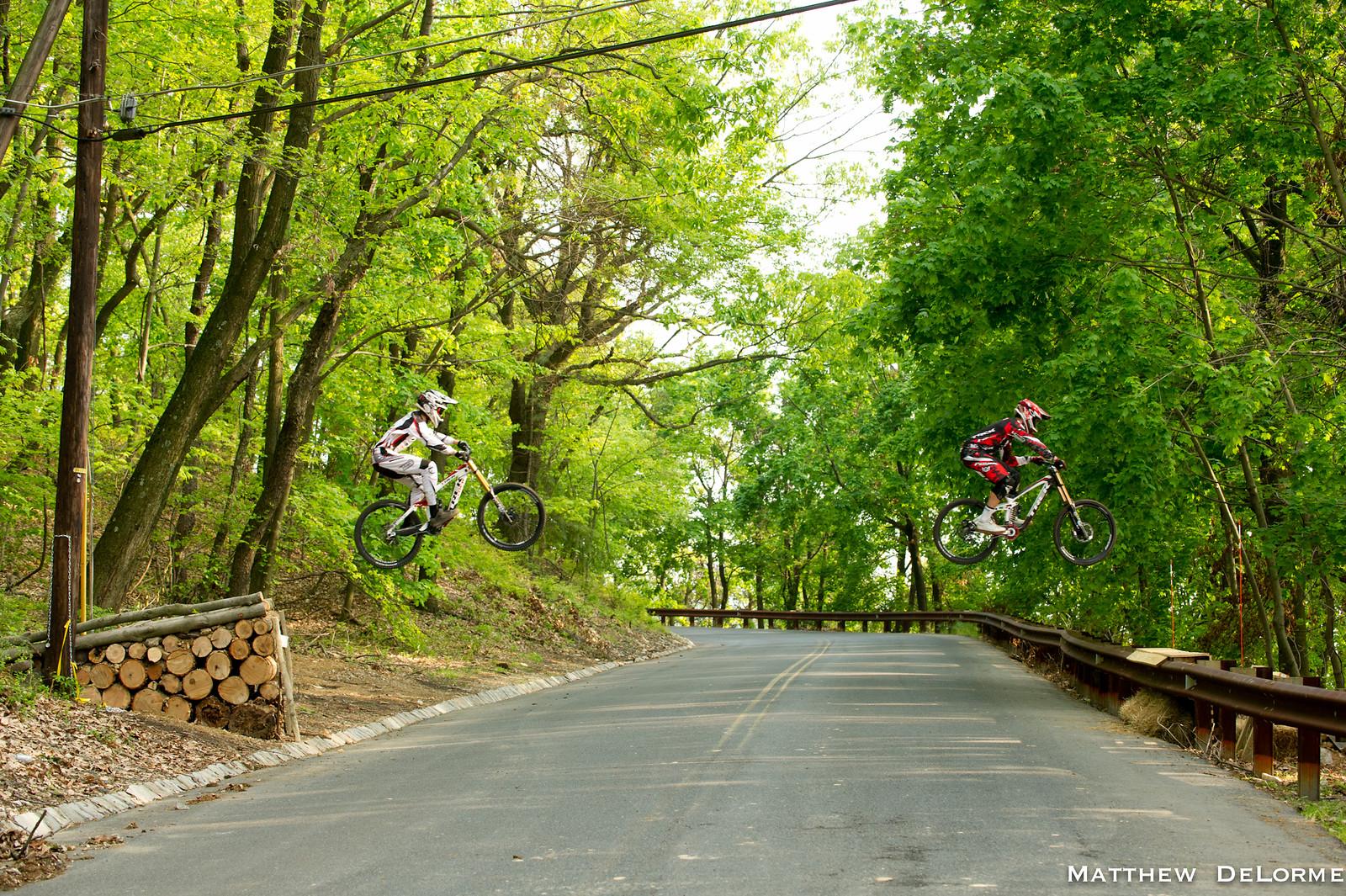 Road Gap  - mdelorme - Mountain Biking Pictures - Vital MTB