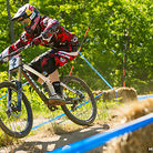 Aaron Gwin wins Mountain Creek ProGRT
