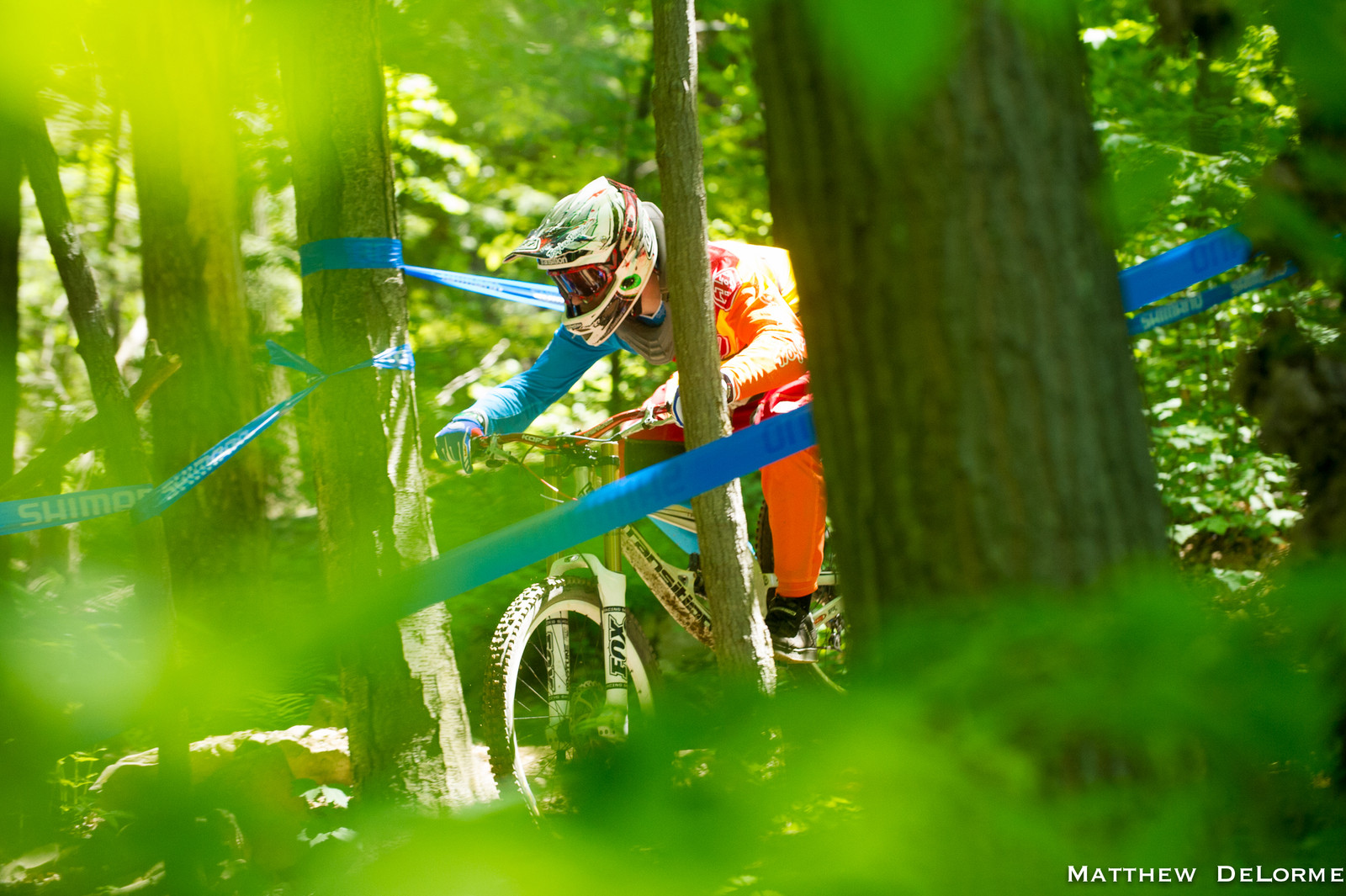Unknown Rider - Mountain Creek PRO GRT  - Mountain Biking Pictures - Vital MTB