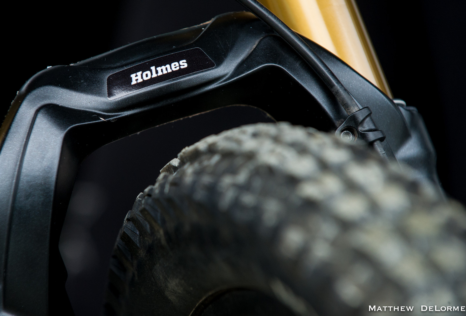 Holmes is Gwin's New Nickname? - Pro DH Bikes from the U.S. National Championships - Mountain Biking Pictures - Vital MTB