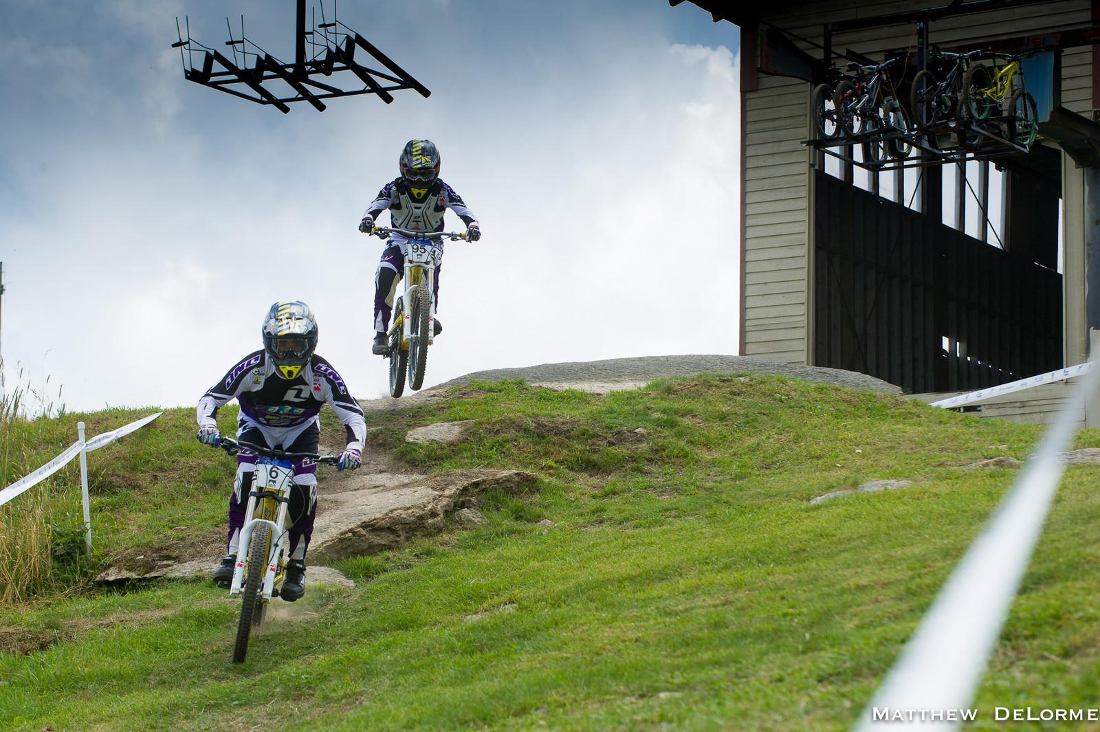Brothers Warren - U.S. National Champs  Finals - Mountain Biking Pictures - Vital MTB
