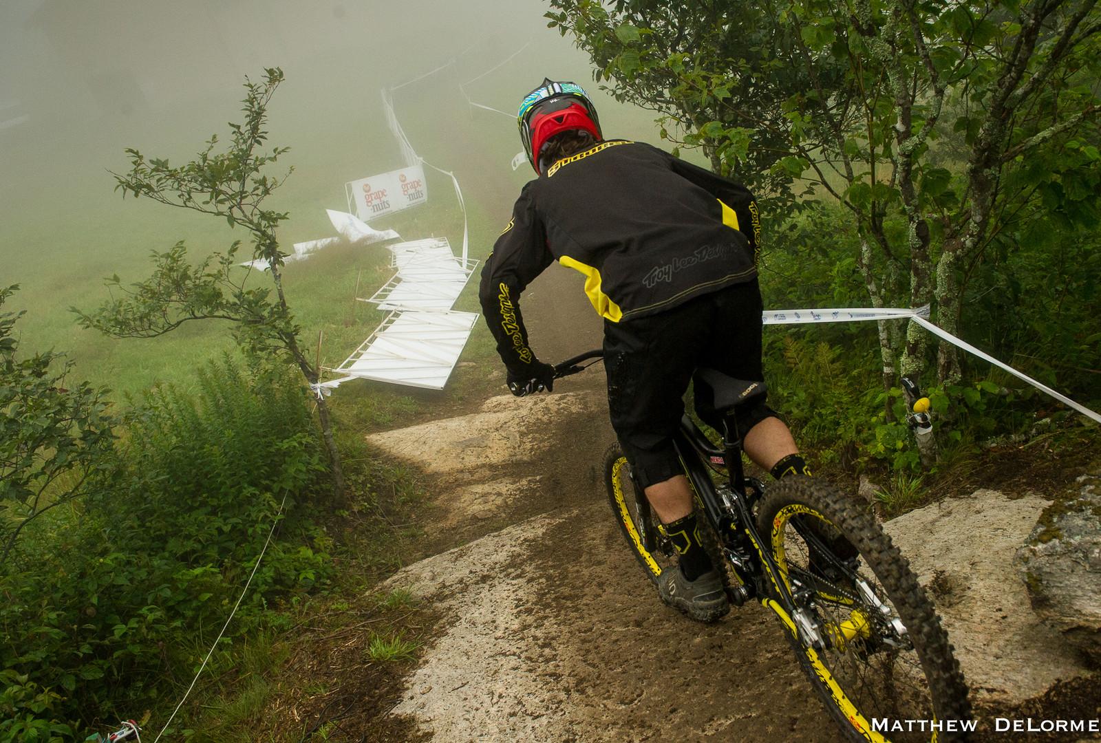 Luke Strobel - U.S. National Champs  Finals - Mountain Biking Pictures - Vital MTB