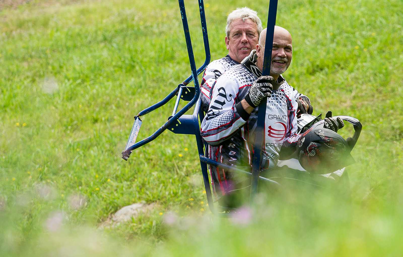 Mr and Mr Eastern States Cup - mdelorme - Mountain Biking Pictures - Vital MTB