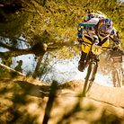 Mike Day Almost Going OTB at Sea Otter