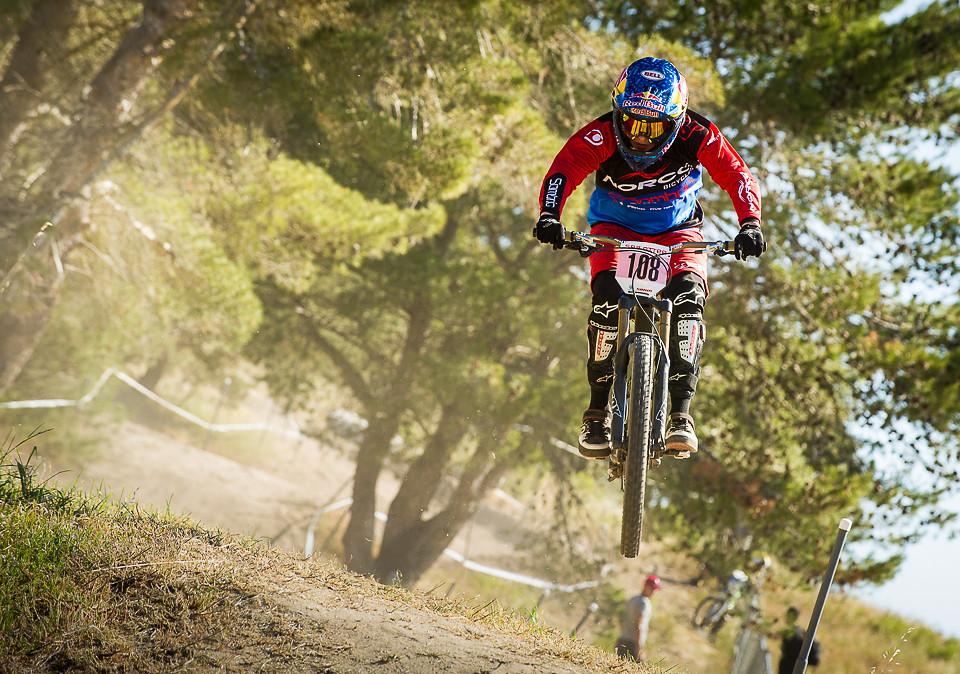 Jill Kintner - mdelorme - Mountain Biking Pictures - Vital MTB