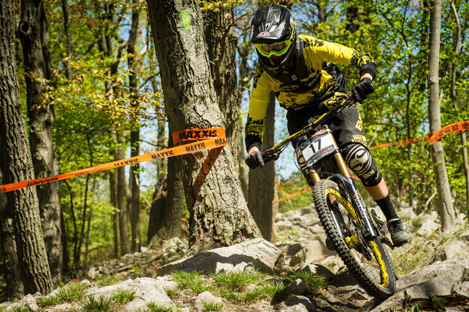 Ray Syron - Duryea Downhill - Mountain Biking Pictures - Vital MTB