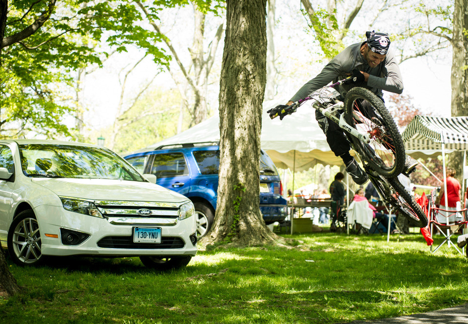 Lane Boertmann - Duryea Downhill - Mountain Biking Pictures - Vital MTB