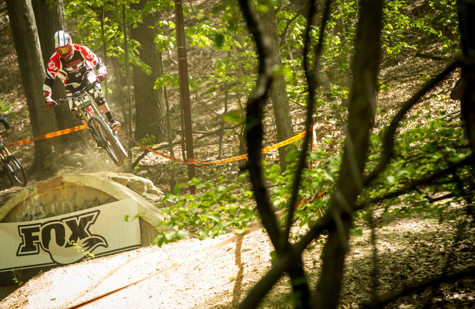 Neko Mulally - Duryea Downhill - Mountain Biking Pictures - Vital MTB