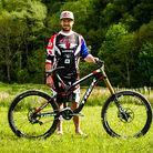 Pro Bike Check: Brook MacDonald's Trek World Racing Session 9.9