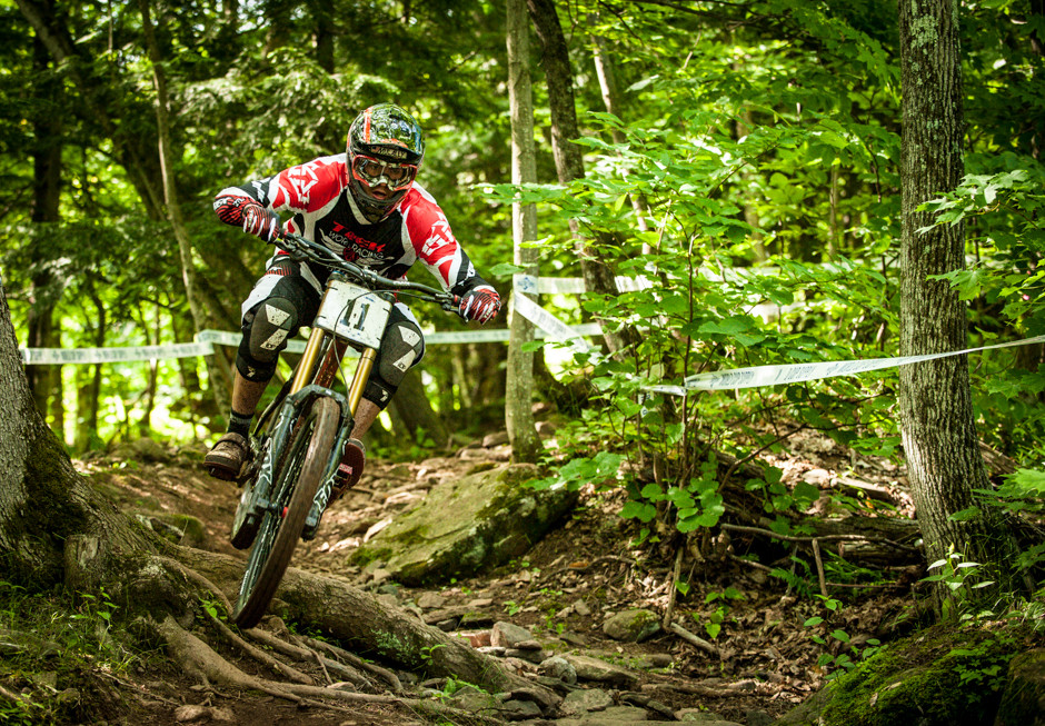 ProGRT Windham Photo Gallery: Neko Mulally Takes the Win - Windham  National Pro GRT - Mountain Biking Pictures - Vital MTB