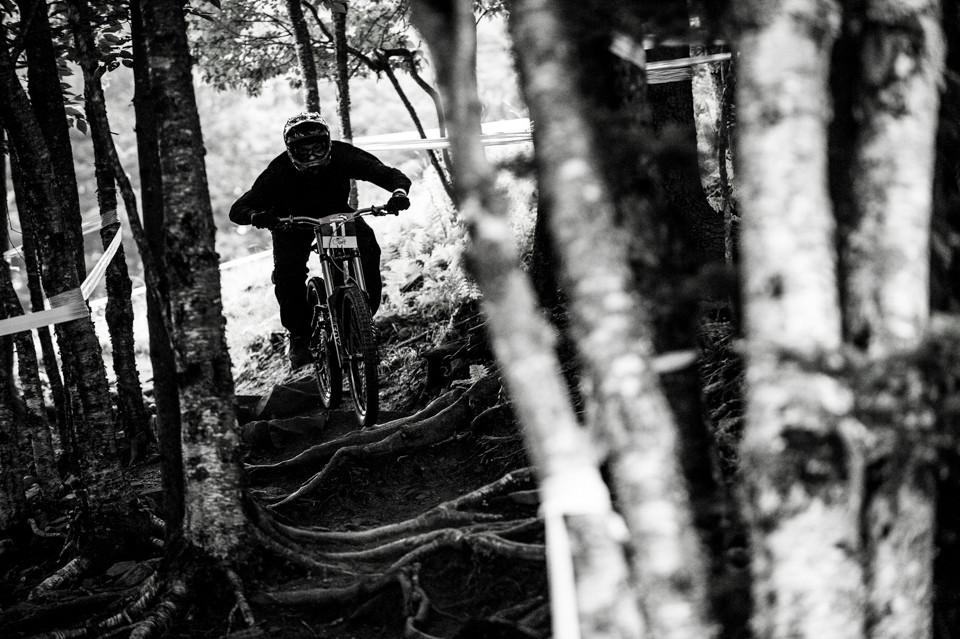 Tim Price - Snowshoe Pro GRT - Mountain Biking Pictures - Vital MTB