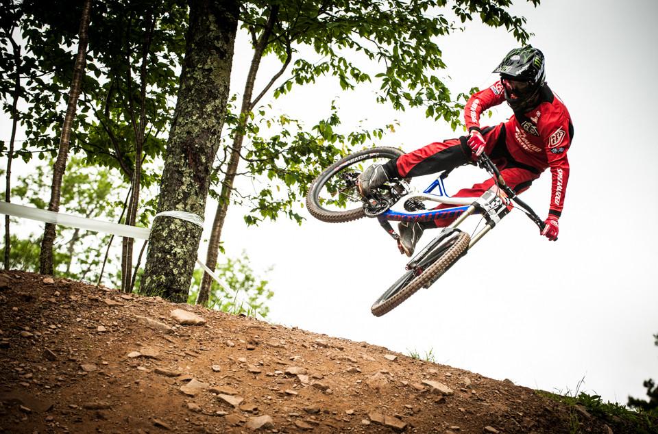 Luca Shaw - Snowshoe Pro GRT - Mountain Biking Pictures - Vital MTB