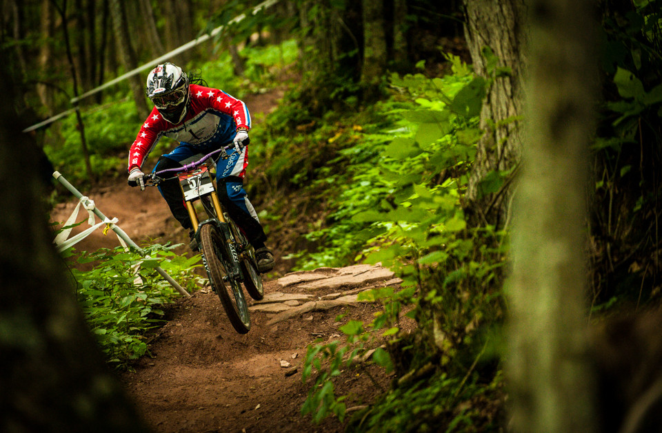Anne Galyean - Snowshoe Pro GRT - Mountain Biking Pictures - Vital MTB