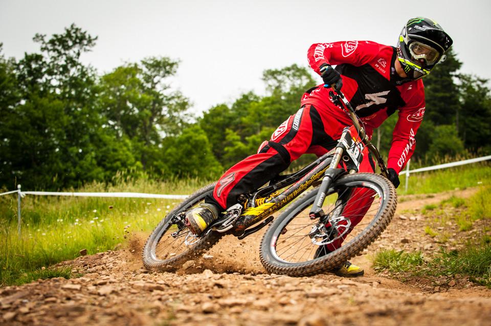 Mitch Ropelato - Snowshoe Pro GRT - Mountain Biking Pictures - Vital MTB