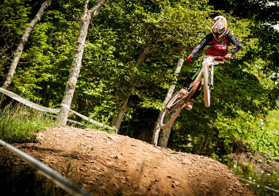 Philip Steele - Snowshoe Pro GRT - Mountain Biking Pictures - Vital MTB