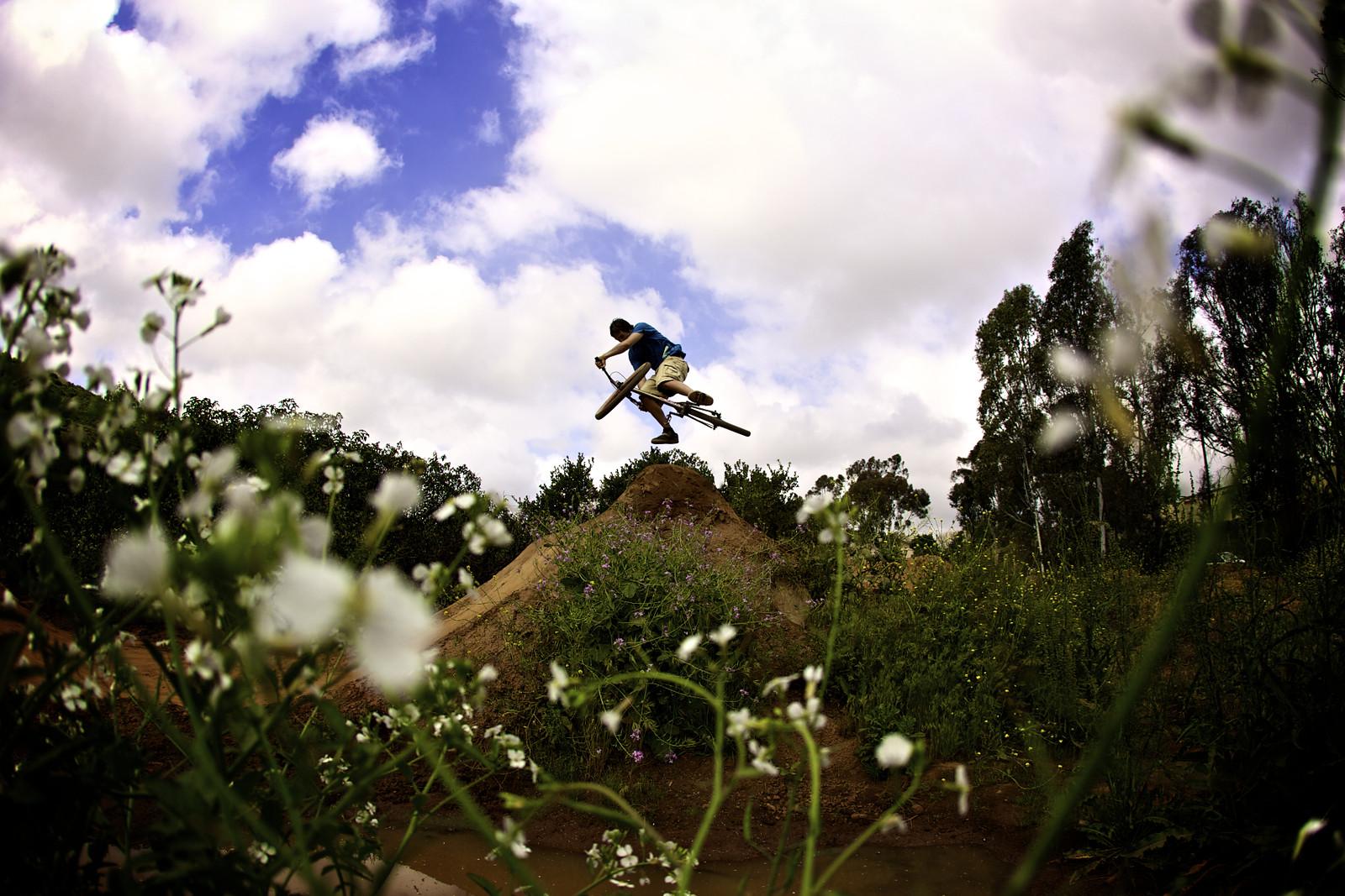 DBIBS RANCHO TEPPER - corytepper.com - Mountain Biking Pictures - Vital MTB