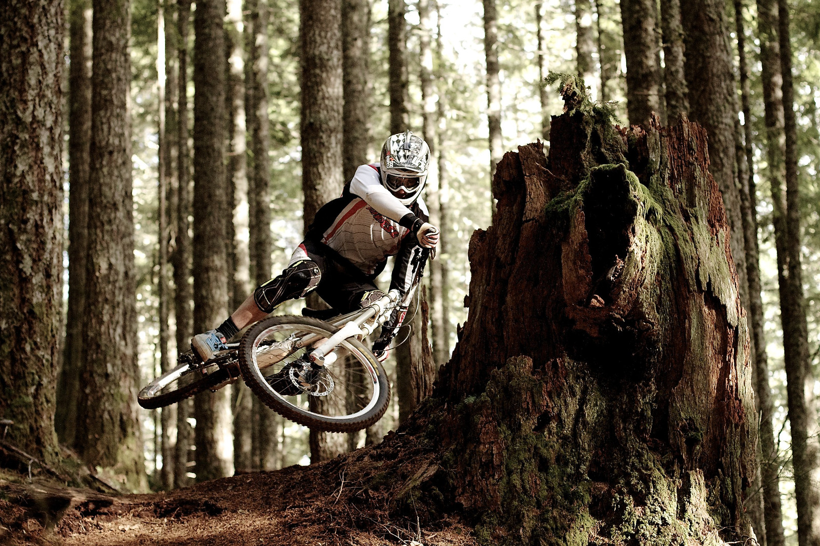 Lear Miller - corytepper.com - Mountain Biking Pictures - Vital MTB