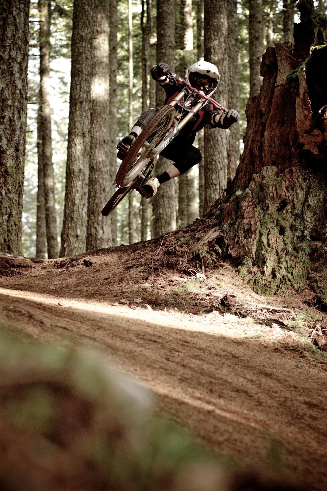 Backseat Bobby Stenson - corytepper.com - Mountain Biking Pictures - Vital MTB