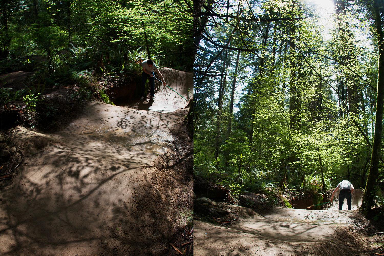 Vital Jungle tothemoon 2 - corytepper.com - Mountain Biking Pictures - Vital MTB
