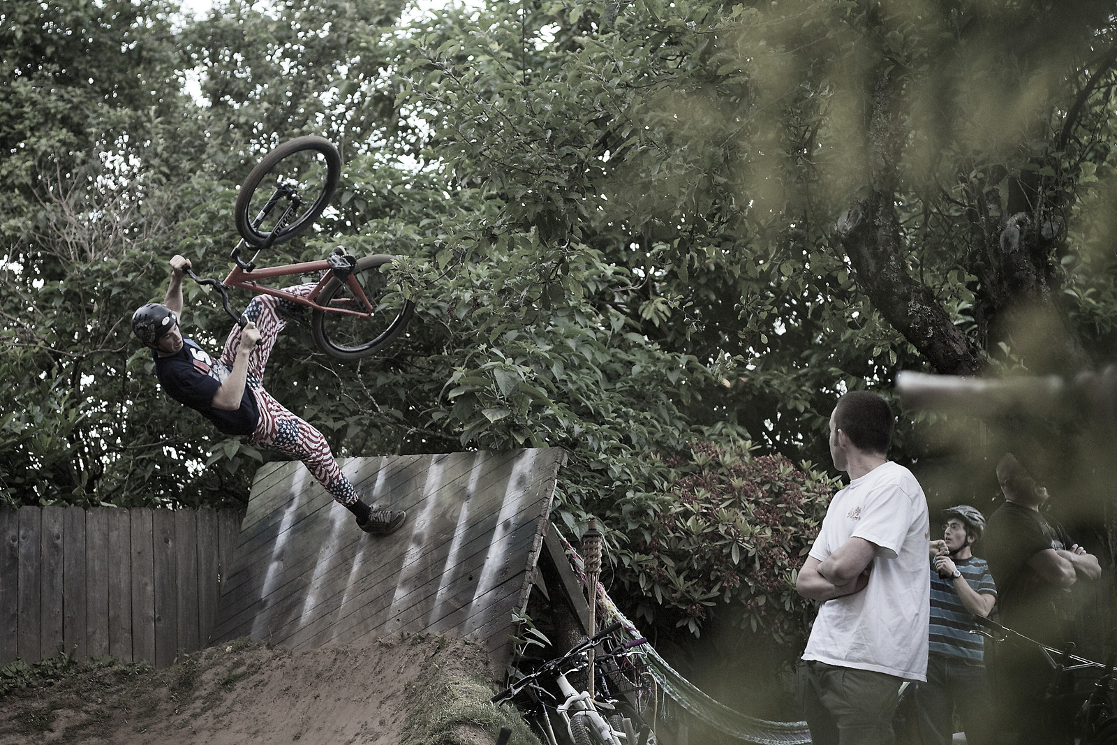 chazmerikan  - corytepper.com - Mountain Biking Pictures - Vital MTB