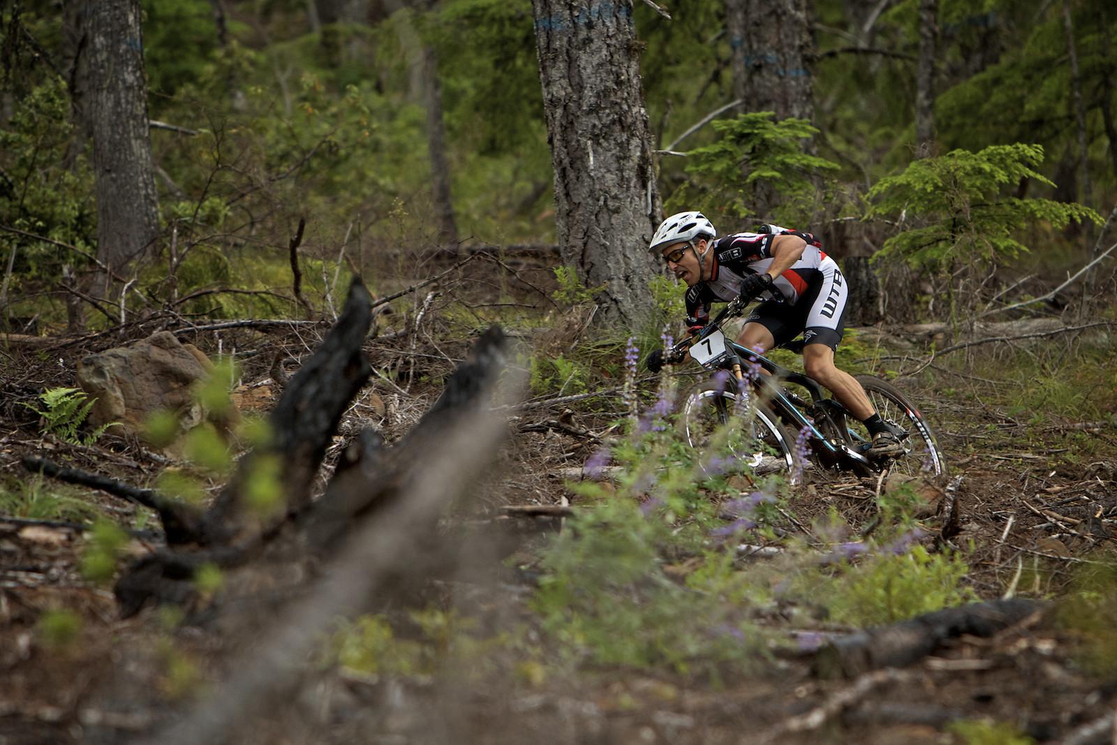 Kenny Burt - corytepper.com - Mountain Biking Pictures - Vital MTB