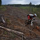 Oregon Enduro Series Hood River, Stage 2 with Craig Harvey