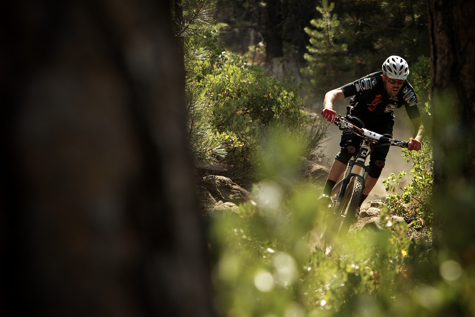 2012 Sisters Enduro John Frey - corytepper.com - Mountain Biking Pictures - Vital MTB