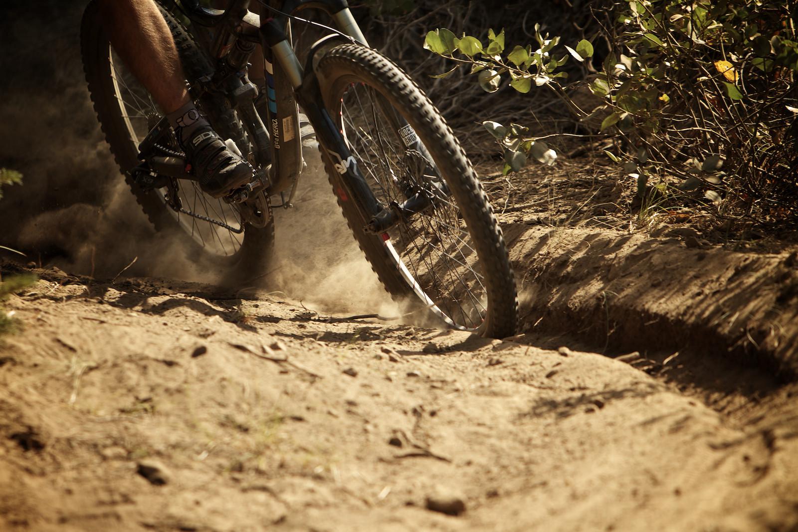 2012 Sisters Enduro Ruts - corytepper.com - Mountain Biking Pictures - Vital MTB