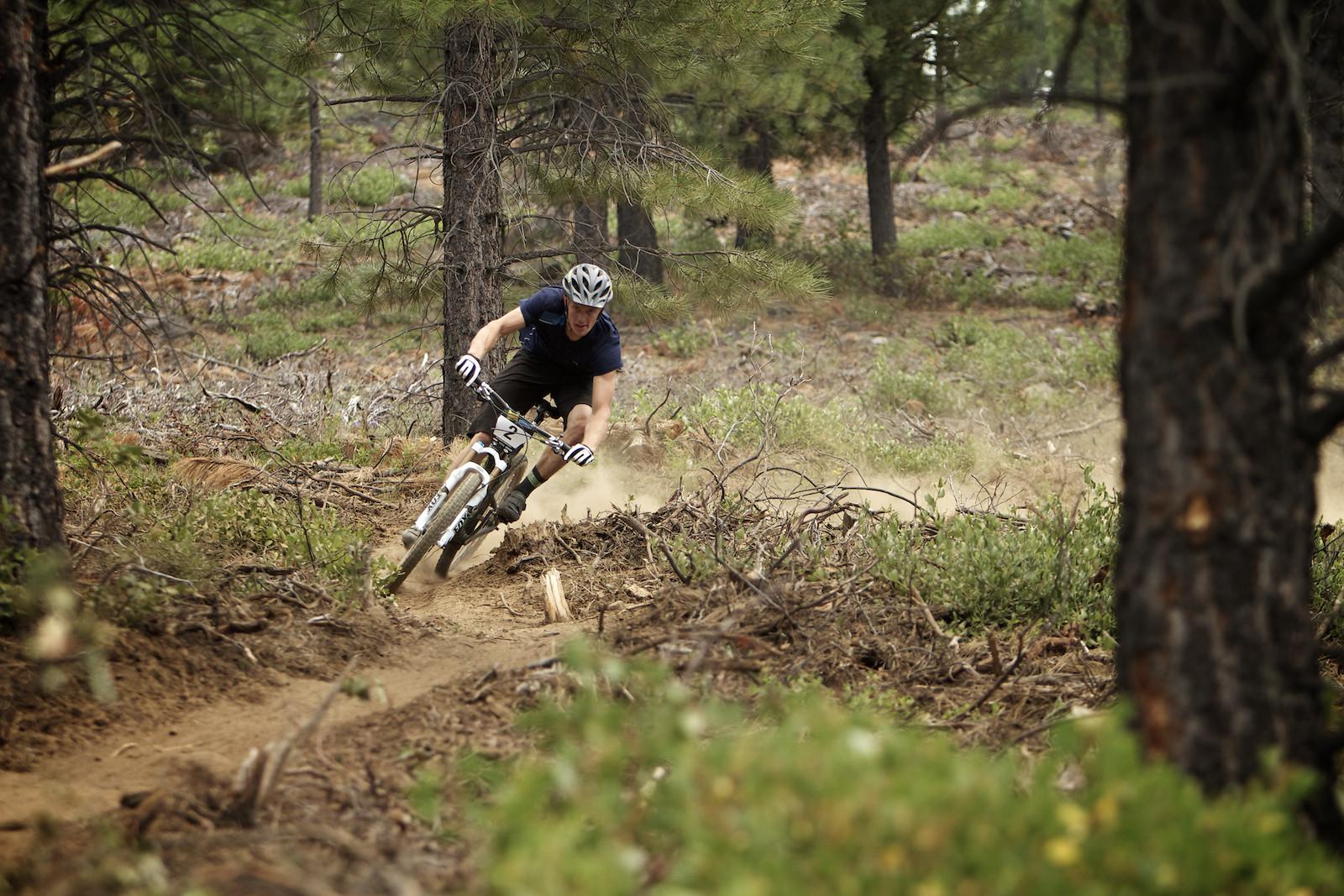 2012 Sisters Enduro Chris Johnston - corytepper.com - Mountain Biking Pictures - Vital MTB