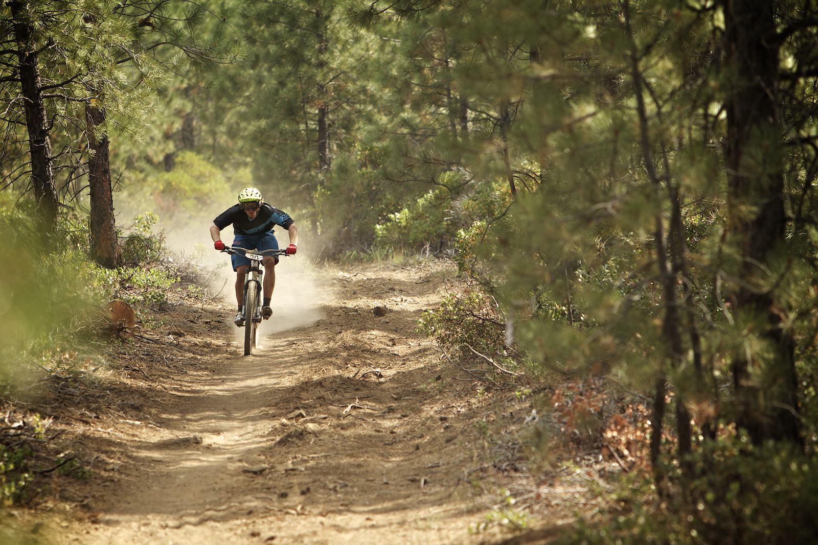 2012 Sisters Enduro Nathan Riddle - corytepper.com - Mountain Biking Pictures - Vital MTB