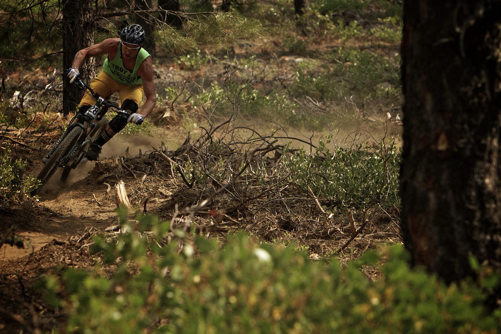 2012 Sisters Enduro Lars Sternberg - corytepper.com - Mountain Biking Pictures - Vital MTB
