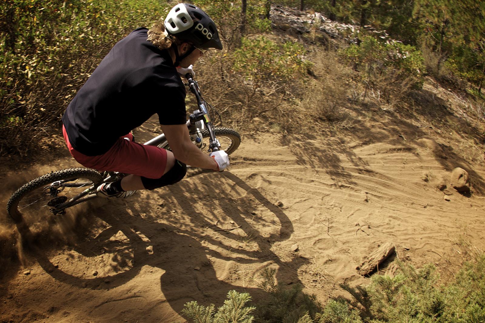 2012 Sisters Enduro Nick Gibson - corytepper.com - Mountain Biking Pictures - Vital MTB