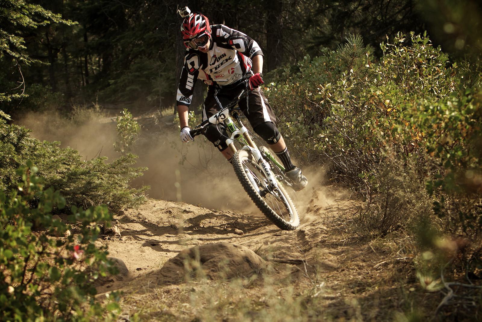 2012 Sisters Enduro Jon Buckell - corytepper.com - Mountain Biking Pictures - Vital MTB